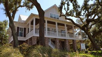 Private Residence in Biloxi, MS