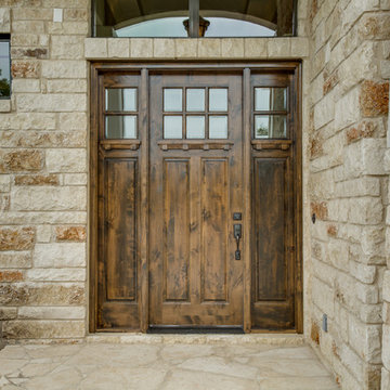 Private Residence in San Antonio