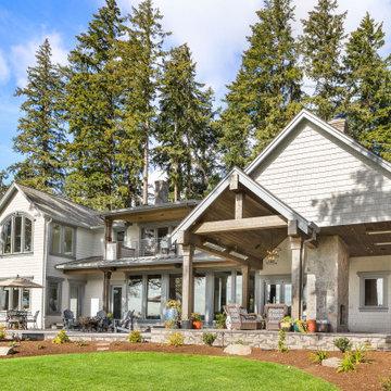 Private Residence -  Lake Oswego, Oregon