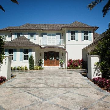 Private Residence - Palm Beach, Florida