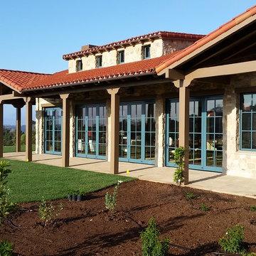Private Residence Santa Barbara Ca