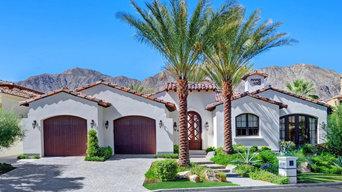 Private Residence @ Tradition - La Quinta
