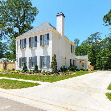 Private Residences - Provenance