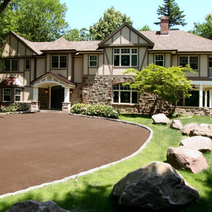 Private Tudor Home - Englewood NJ