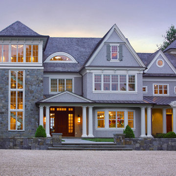 Private Waterfront Residence on Aberdeen Creek
