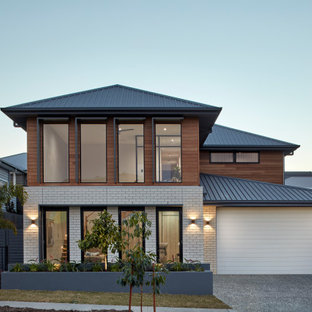 Privium Homes Canvas Series - Spring Mountain Qld