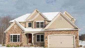 ProBuilt Homes Concord Ridge Model Home