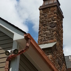 Traditional Exterior by Chimney King, LLC