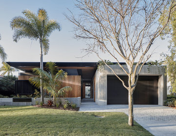 Project   Cove House