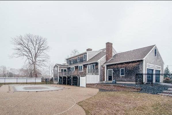 Project Featured in Boston Globe South Region
