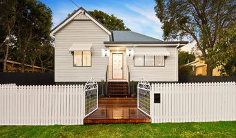Project Geoffrey - Transforming a century-old home in Toowoomba