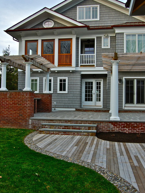 Split Level Vinyl Siding Houzz