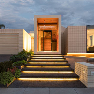 Project- Ivanhoe House ft. Austral Bricks