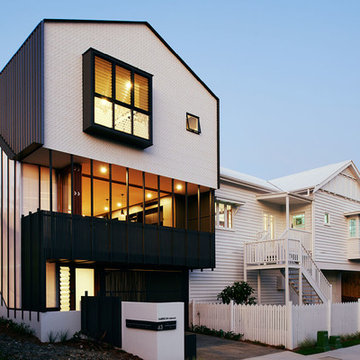 Project Toowong Townhouses