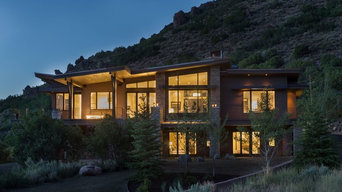 Promontory House Park City Showcase of Homes