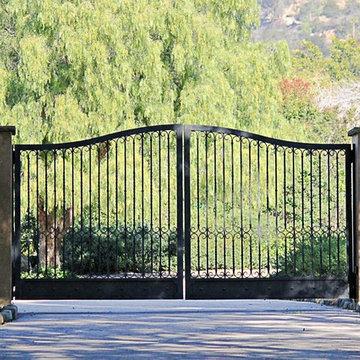 Property Gates