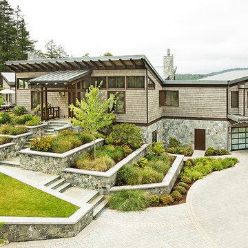 Prospect Lake Custom Home