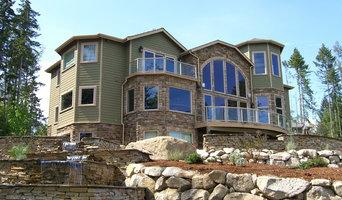 Puget Sound Custom Home