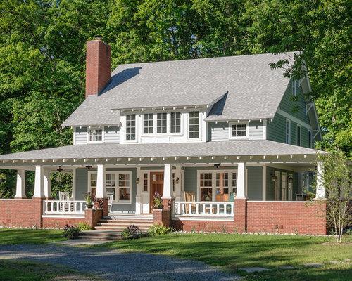 Home Exterior Ideas Classy Exterior Home Ideas & Design Photos  Houzz Decorating Design
