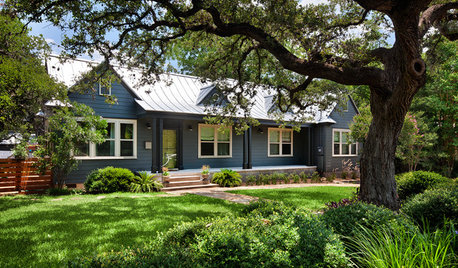 How to Touch Up Your Home's Exterior Paint