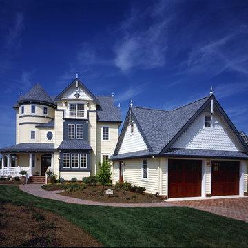 QMA: Cape May, NJ Custom Residence