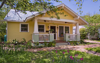 Bungalows: Domestic Design at the Dawn of the Auto Age