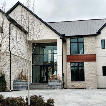 Quaker Residential Windows & Doors in Carmel, IN