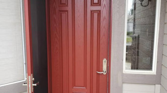 Quality Residential Doors