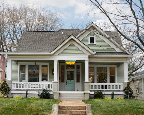 loft conversion paint ideas - Bungalow Front Porch Home Design Ideas Remodel