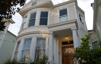Roots of Style: Queen Anne Homes Present Regal Details