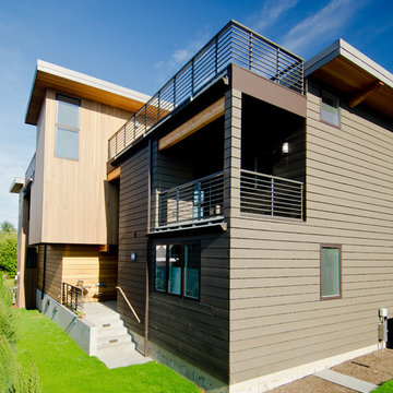 Queen Anne Residence