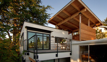 Queen Anne Tree House