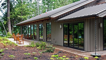 Quilcene House
