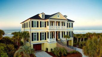 R.M. Buck Builders, Inc. - Beach Court