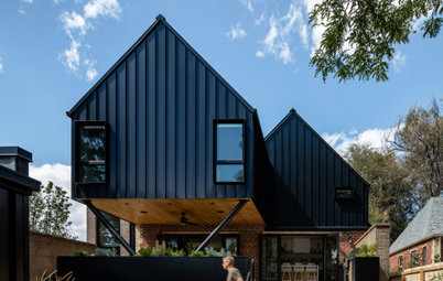4 Outdoor Design Ideas From Spring 2020's Most Popular Exteriors