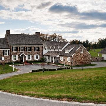 Radnor House