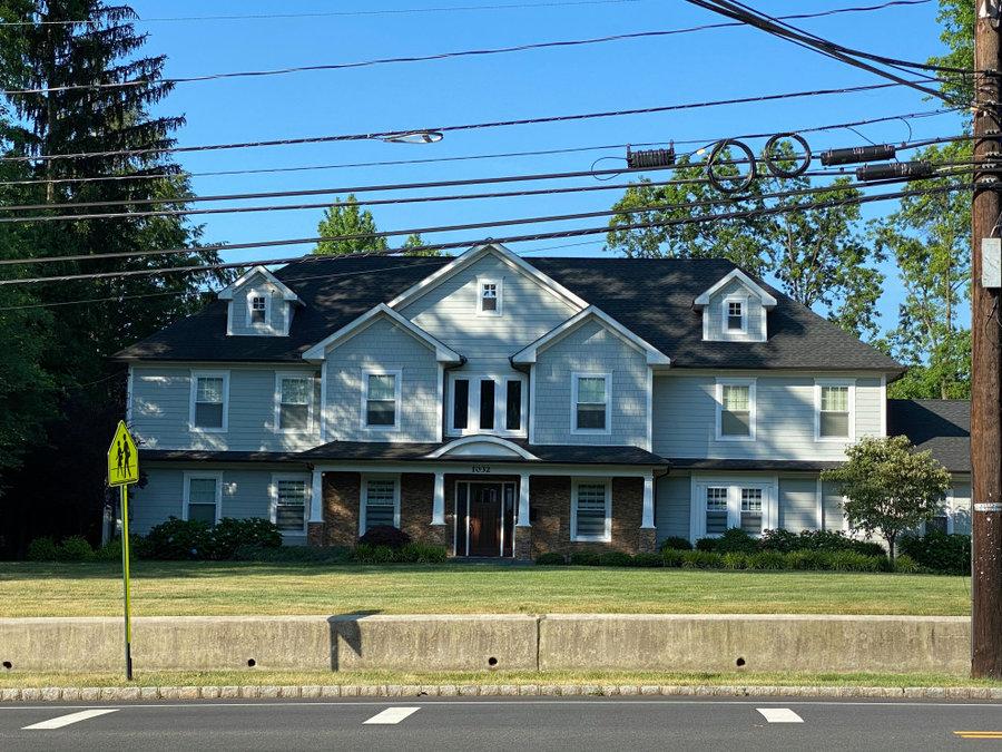 Rahway Avenue - Westfield, NJ