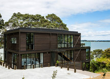 Like this exterior cladding. What is the product?