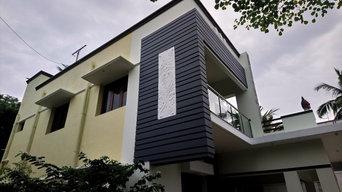 Raman Home