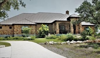 Ramble Ridge Subdivision Custom Home