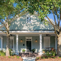 traditional exterior by Ramos Design Build Corporation - Tampa