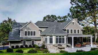 Ramsey NJ custom exterior