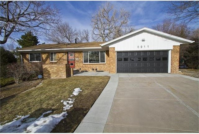 Houzz Tour 1960s Ranch Redo In Denver