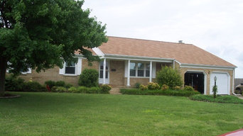 Rancher to transitional renovation