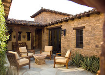 Love the roof tile. Where did you get it and what shade is it?