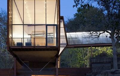 Architect's Toolbox: Bridges That Unite Home and Land