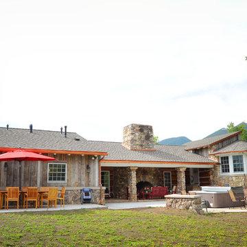 Rapid Canyon Ranch 2012