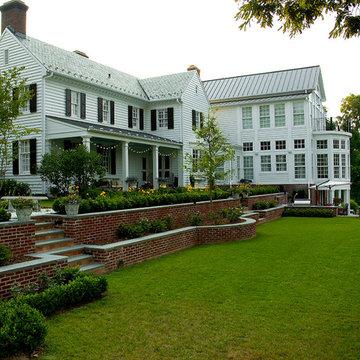 Rappahannock River House