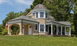 Rappahannock River House, Chesapeake Bay, Virginia