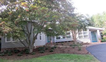 Rare modern house for sale DC area